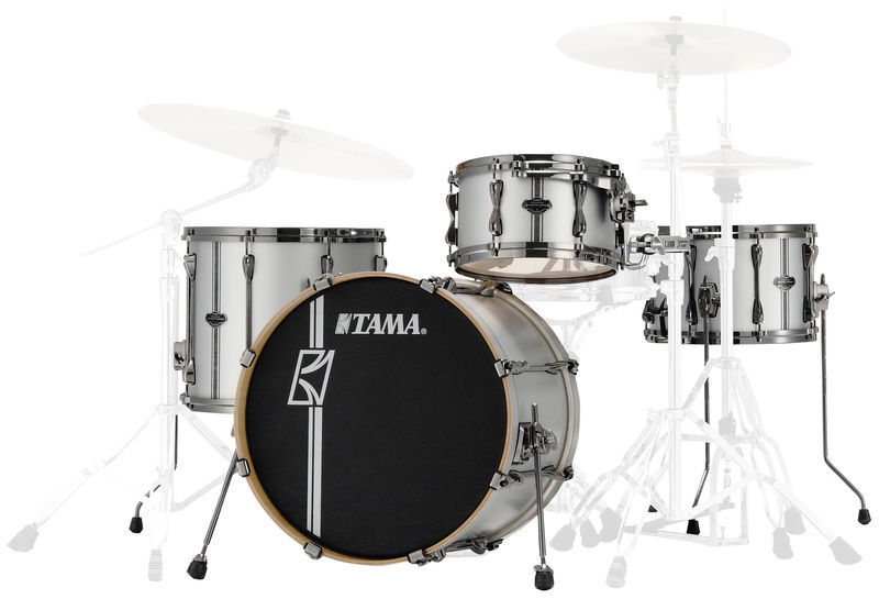 "Superst. Hyper ""Duo Snare"" SSV Tama"