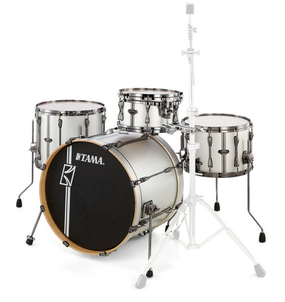 "Tama Superst. Hyper ""Duo Snare"" SSV"