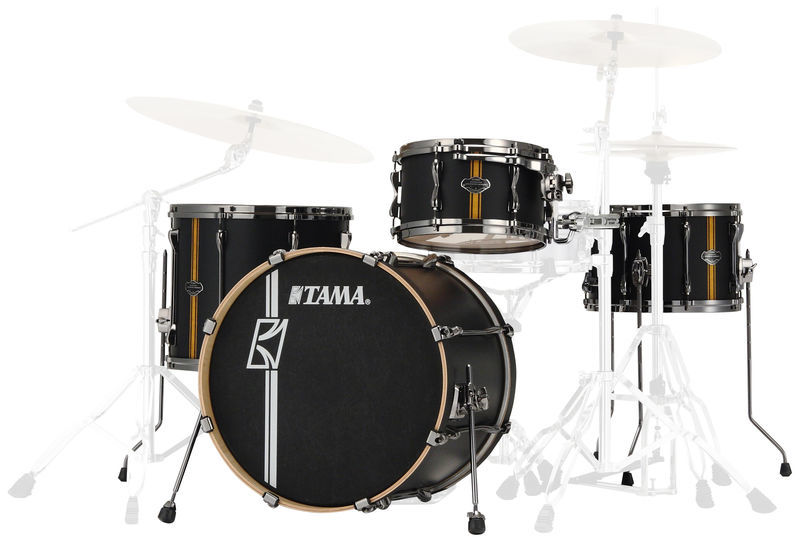 "Superst. Hyper ""Duo Snare"" FBV Tama"