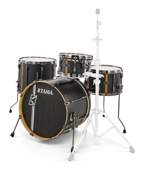 "Tama Superst. Hyper ""Duo Snare"" FBV"
