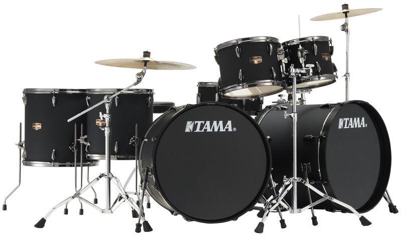 Tama IP72ZH8N-BBOB Double Bass Rock