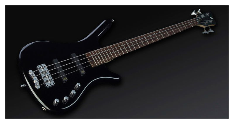 Warwick RB Corvette Basic 4 MS SBHP