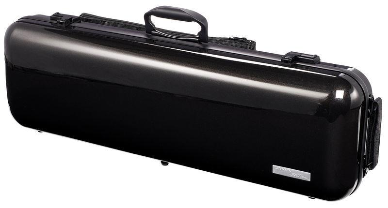 Gewa Air 2.1 Violincase 4/4 MBK/SH