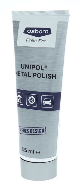 Unipol Metal-Polish 125ml