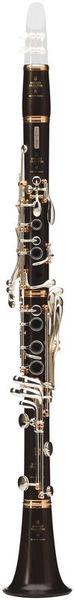 Buffet Crampon Légende BC1156L Bb- Clarinet
