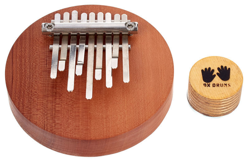 Hands on Drums Kalimba Magneta M9