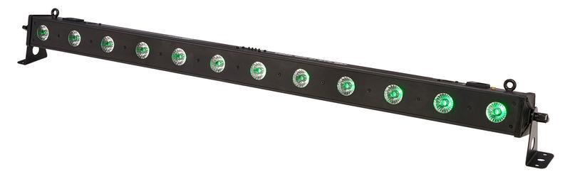 Eurolite LED Bar-12 QCL RGBA