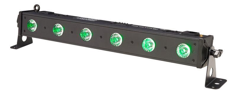Eurolite LED Bar-6 QCL RGBA