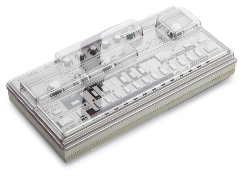 Decksaver Decksaver Roland TB-303