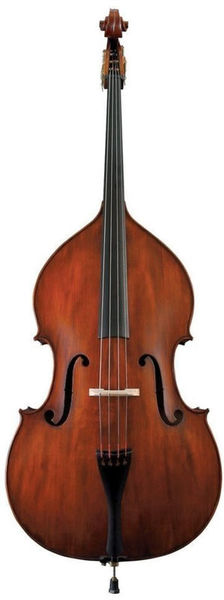 Gewa Premium Line Solid Bass 3/4
