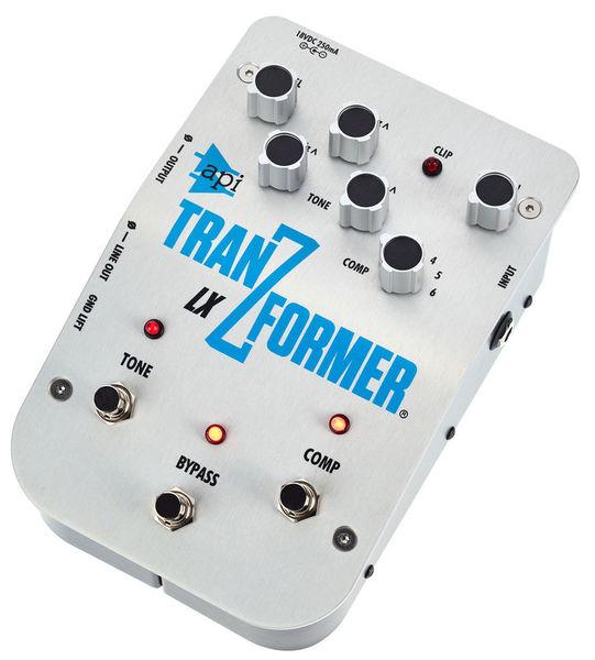 API Audio Tranzformer LX