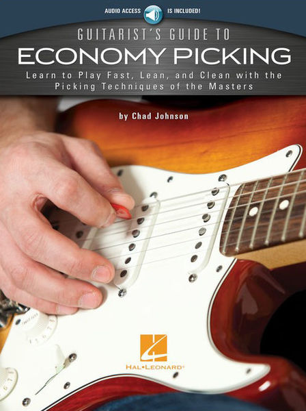 Hal Leonard Guitarist's Guide To Economy