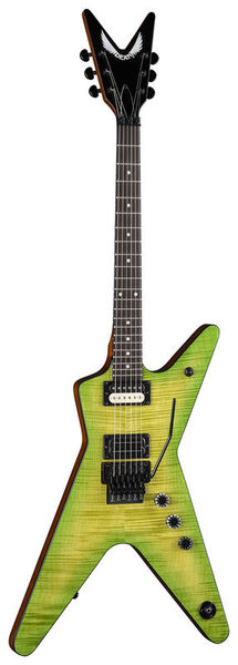 Dean Guitars Dimebag Dime Slime ML
