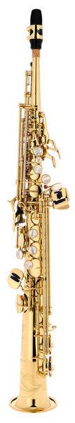 Yanagisawa S-WO1 Soprano Saxophone