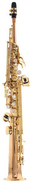 Yanagisawa S-WO2 Soprano Saxophone