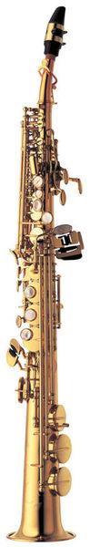 Yanagisawa S-WO10 Elite Soprano Saxophone