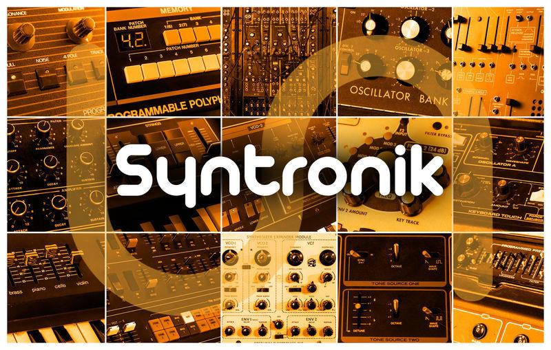 Syntronik IK Multimedia