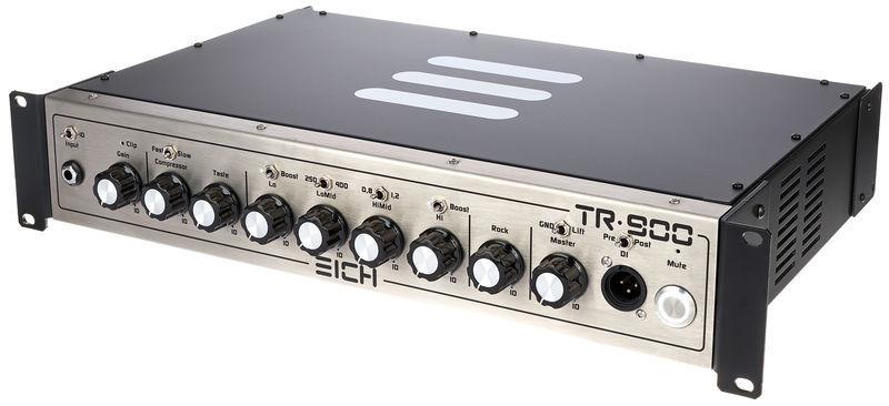 Eich Amplification TR900