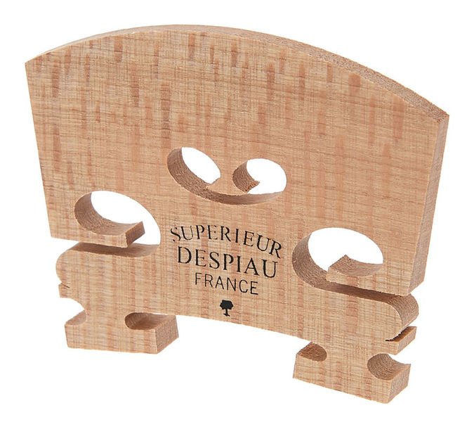 Despiau No.11 Violin Bridge 3/4 C