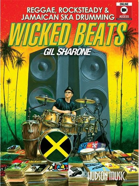 Hudson Music Wicked Beats - Jamaican Ska