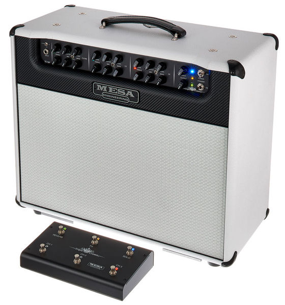 Mesa Boogie TC-50 Combo Custom White