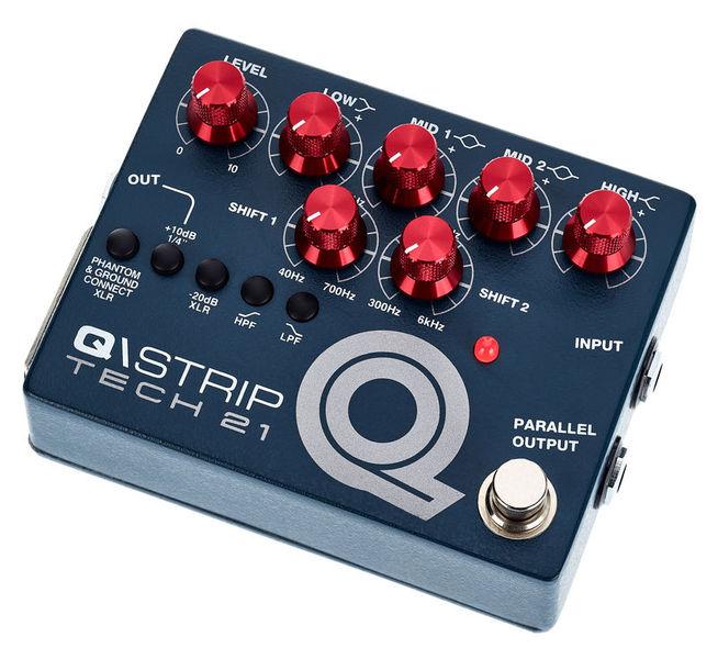 QStrip Tech 21
