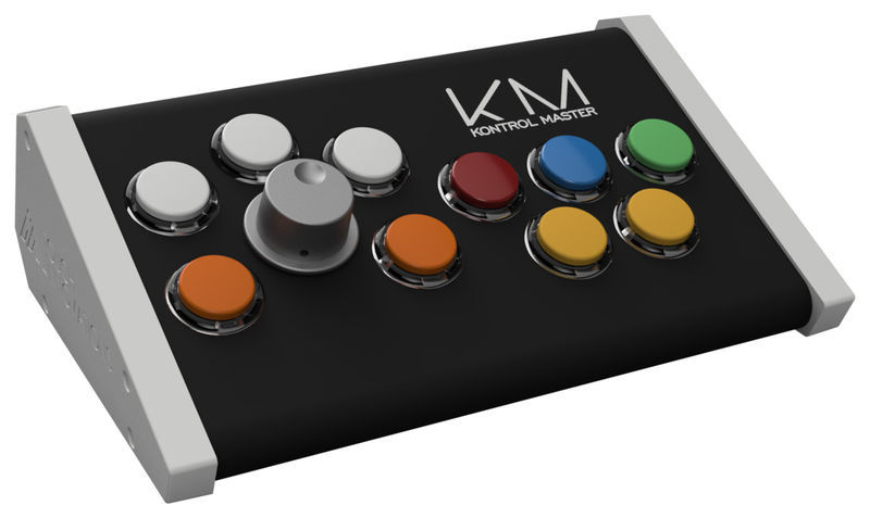 Kontrol Master Touch Innovations