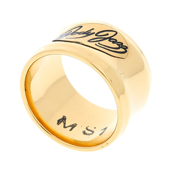 Jody Jazz Power ring MS1