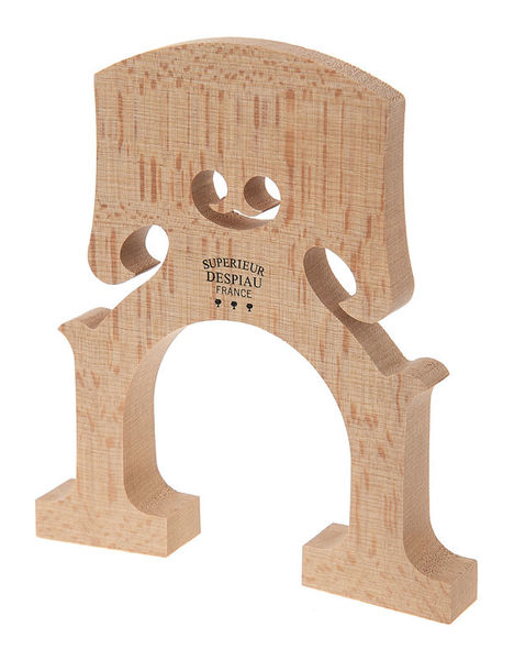 Despiau No.5 Cello Bridge 4/4 A 92mm