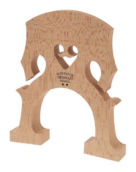 Despiau No.8 Cello Bridge 4/4 B 88mm