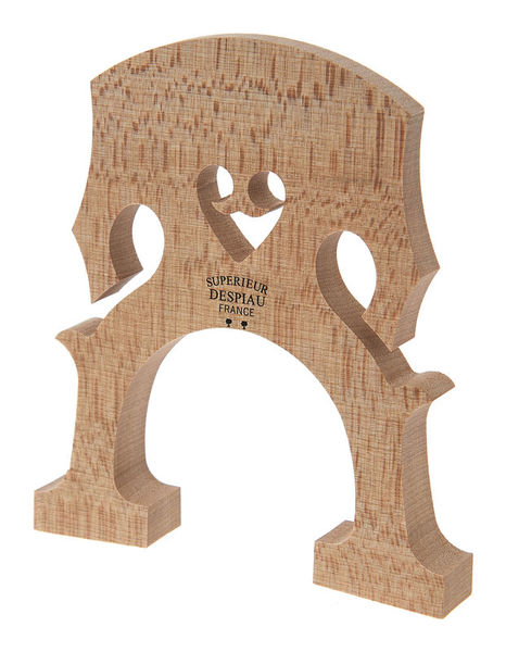 Despiau No.8 Cello Bridge 4/4 B 90mm