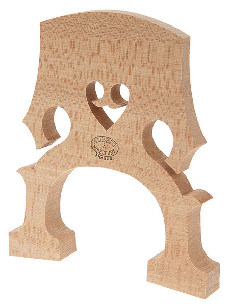 Aubert No.16 Cello Bridge 4/4 LH