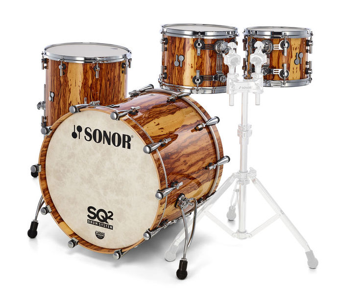 Sonor SQ2 Set Maple African Marble