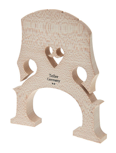 Teller No.3 Cello Bridge 3/4 Std