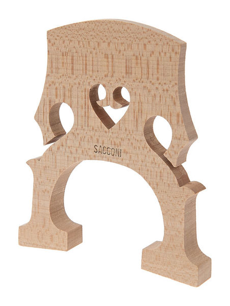 Gewa Cello Bridge Sacconi 90mm Std