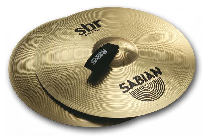 "Sabian 14"" SBR Band"