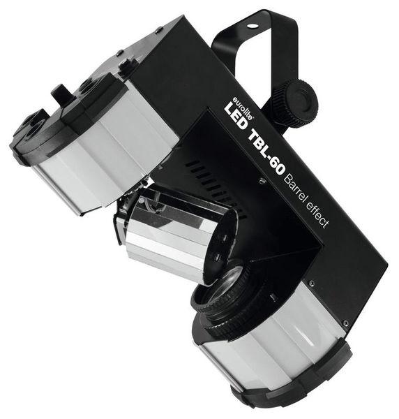 Eurolite LED TBL-60 Barrel Effect