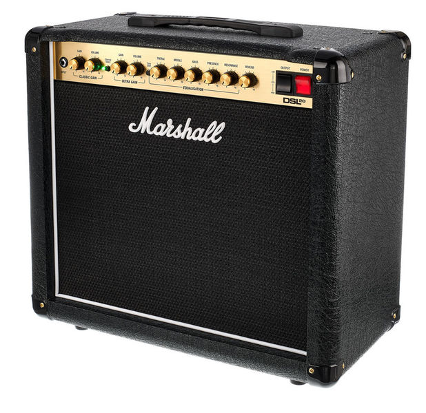DSL20CR Marshall