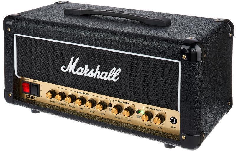 DSL20HR Marshall
