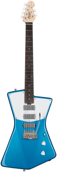 Sterling by Music Man St. Vincent Blue