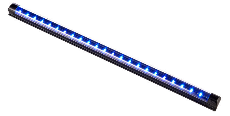 Eurolite UV-Bar 48LED 60cm classic slim