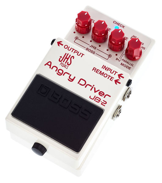 Boss JB-2 Overdrive/Distortion