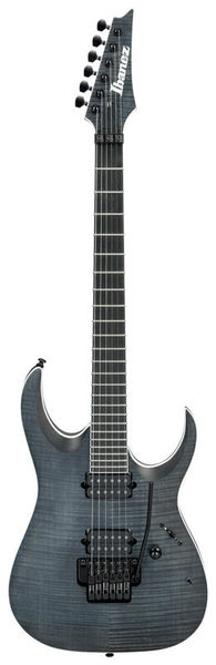 RGAIX6FMT-TGF Iron Label Ibanez
