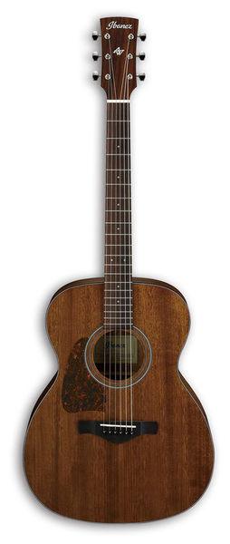 Ibanez AVC9L-OPN Artwood Vintage