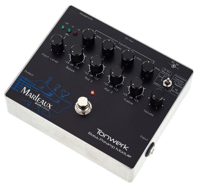 Marleaux Tonwerk Bass Preamp