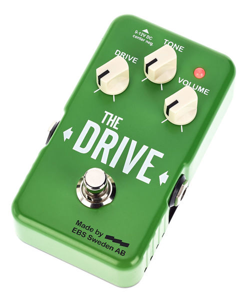 EBS The Drive Overdrive/Boost
