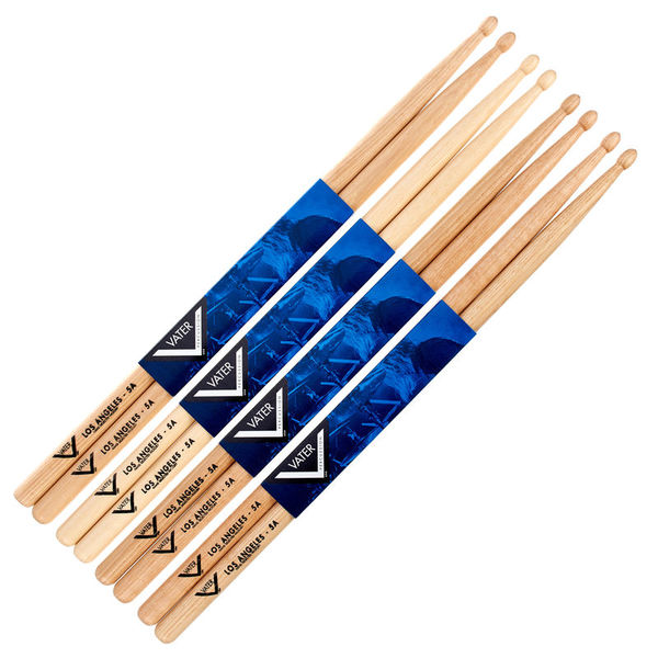 Vater 5A Los Angeles 4:3 Pack