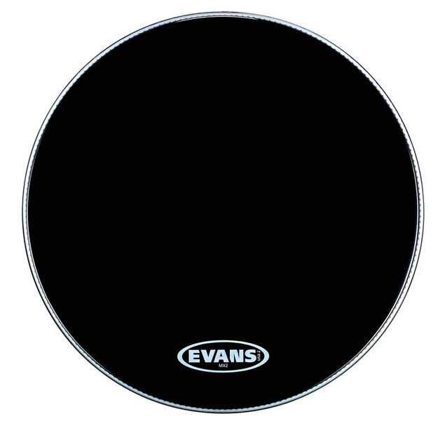 "Evans 26"" MX2B Marching Head"