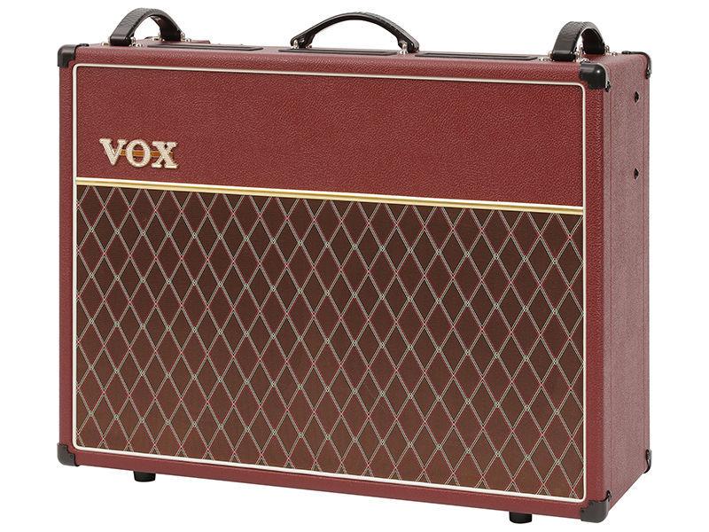 Vox AC30C2 Maroon Bronco