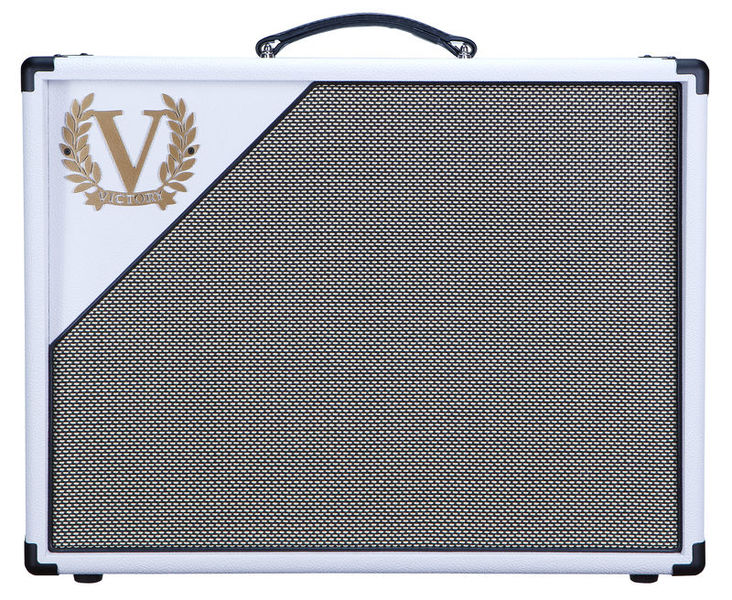 RK112 Extension Cab Victory Amplifiers